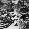 Candi Borobudur Ketika Baru Ditemukan